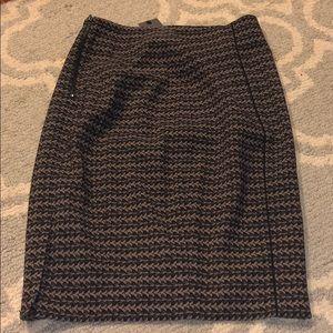 Pencil Skirt Never Worn